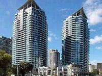 Mississauga Newly-Built 2 Bedroom Condo's From $299,000