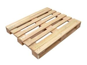 ISO looking for pallets