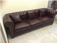Chesterfield Sofa Exclusive price drop