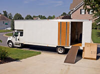 T-BAY MOVERS | Thunder Bay