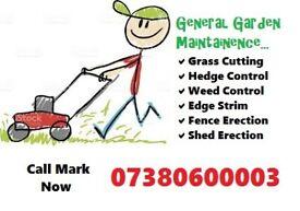 General Garden Maintenance