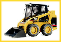 SKID STEER OPERATOR PROGRAM