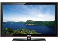 """Samsung 46"""" lcd tv full hd wall mount only"""