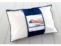 New and Unused - Tempur Cloud Pillow - Medium Firm
