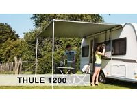 Thule Omnistar 1200 awning 3.5m