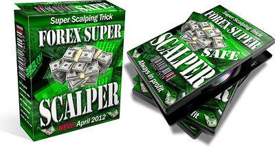 Forex SUPER SCALPER - MT4 Indicator - Bonus M1 Scalping Robot