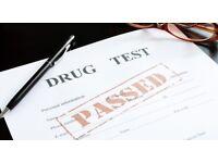 HAIR CLEANER FOR DRUG TEST PASS