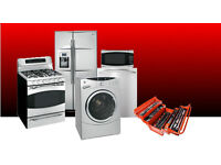 REPAIR AND INSTALLATION,WASHING MACHINE,COOKER/OVEN, TUMBLE DRYER,DISHWASHER,FRIDGE/FREEZER,M/Wave