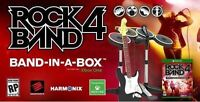 rock band 4 band in the box