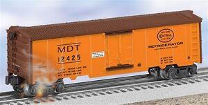 Lionel-New-6-29811-Merchants-Despatch-Transit-Hot-box