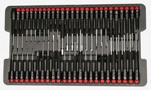wiha precision screwdriver set ebay. Black Bedroom Furniture Sets. Home Design Ideas