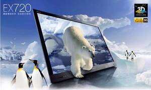 """Sony Bravia 55"""" LED 3D SMART TV Ivanhoe Banyule Area Preview"""
