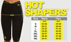 Capri Black Regular Size Shapewear for Women