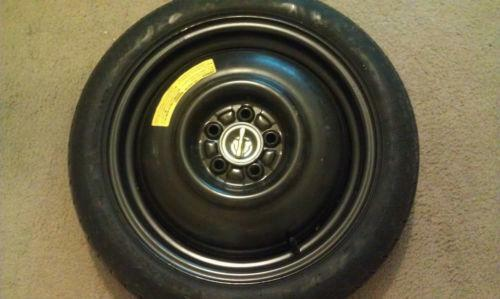 Spare Donut Tire Ebay