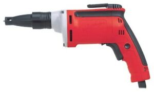 Milwaukee 6742-20 6.5 Amp Drywall Screwdriver - $70