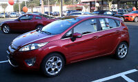 2011 FORD FIESTA SES FULLY LOADED  INSPECTED