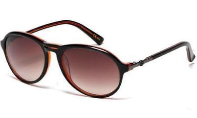 New Von Zipper DIGBY Sunglasses Black/Amber Gradient VonZipper- Free Shipping