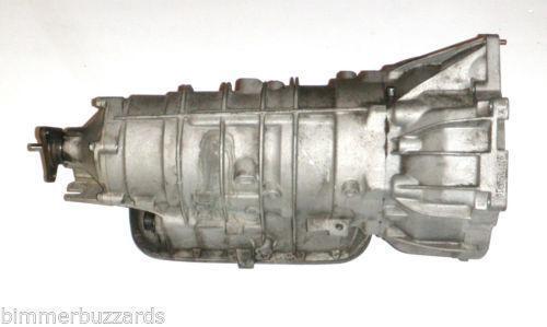 2005 Bmw 330xi >> BMW E46 Automatic Transmission | eBay