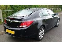 Vauxhall insignia CDTI only 3500 miles breaking or sell whole