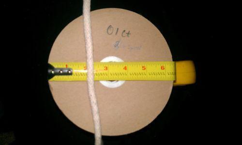 Vinyl Cording Welting