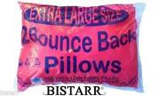 Bounce Back Pillows