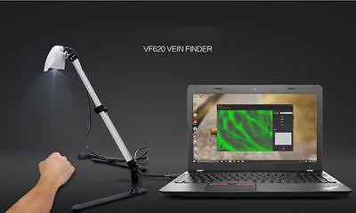 Adults Baby Vein Finder Transilluminators Image Display Iv Illumination