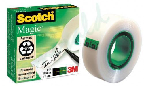 Scotch Magic Tape Ebay