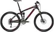 Trek Mountain Bike Full Suspension