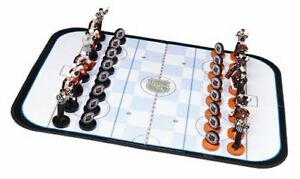 NHL Hockey COLLECTORS Edition Chess Set