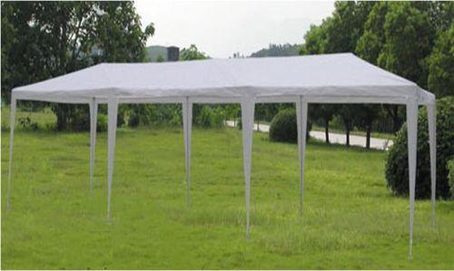 Canopy Tent 30 X 30 Ebay