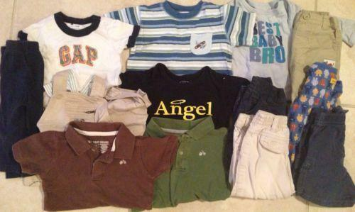 Name Brand Baby Boy Clothes Ebay