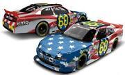 NASCAR 124