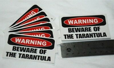 25 Warning