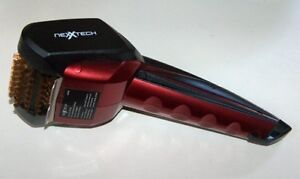 Nexxtech Cordless Motorized Barbeque Grill Cleaner/Brush London Ontario image 3