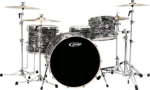 Pdp Platinum Drums Ebay