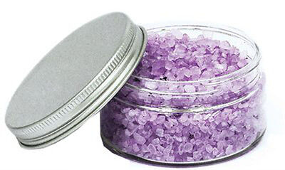 Bath Salts 12 oz Jar ~Pick a Scent~ 150 Scents - 20 Colors -Great Christmas Gift
