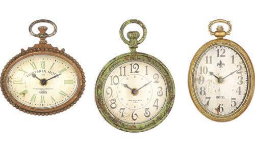 Oval Wall Clock Ebay