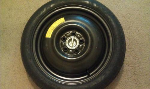 Spare Donut Tire | EBay