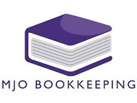 Self Employed Bookkeeper with 9 years experience based in Wolverhampton