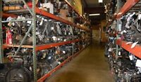 Looking for a space for a up coming use auto parts business