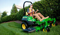 Professional Family-Run Lawn Mowing Service Accepting Clients