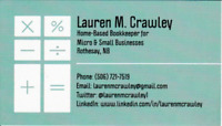 Bookkeeping Services for Small Businesses