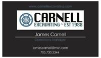Carnell Excavating