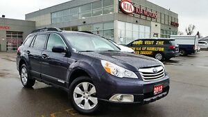 2012 Subaru Outback 2.5I | AWD | NO ACCIDENTS |