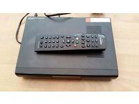 Humax Digital Satellite Set Top Box - Freesat - Foxsat HD