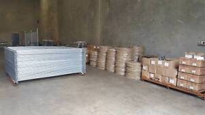 Bulk Buying Price For Light Duty Temporary Fence $37 Wetherill Park Fairfield Area Preview