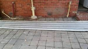 Free Corrugated iron roof 3 sheets Knoxfield Knox Area Preview