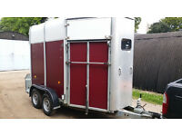 IFOR WILLIMS HB 505 Horse Trailer