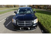 Dodge Caliber 2006 automatic 2.0L petrol low miles 96k Leather MOT Oct 18