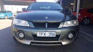 2004 HSV Avalanche Ute Crewman  5 seater 4X4 Alice Springs Alice Springs Area Preview
